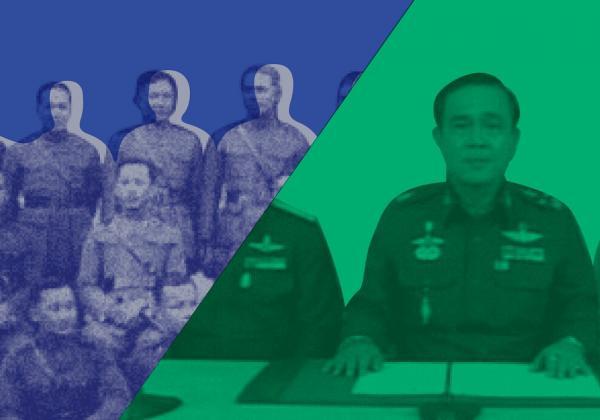 Thai Constitution B.E. 2475 and B.E.2560's Comparison