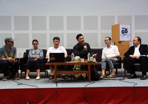 สรุปเสวนา: 5 ปัญหาประชาธิปไตยไทย ทำไมดึกดำบรรพ์