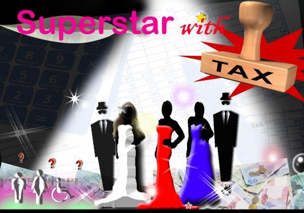 Super star tax