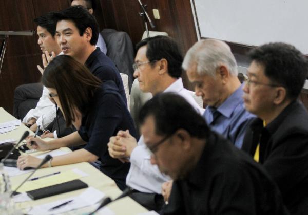 7 Party demanded NCPO