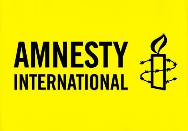 Amnesty Logo