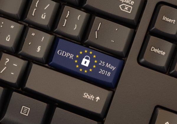 GDPR, การคุ้มครองข้อมูลส่วนบุคคล, สหภาพยุโรป