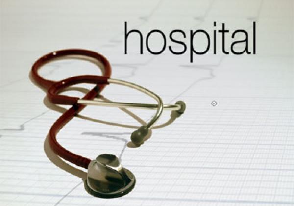 ็Hospital
