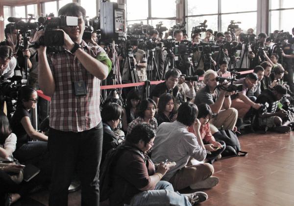 Media Camera