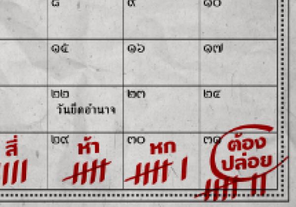 Released Calendar
